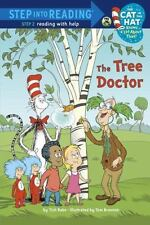 The Tree Doctor (Dr. Seuss/Cat in the Hat) (Step into Reading) Rabe, Tish Paper