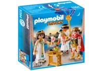 Playmobil  5394 CESAR Y CLEOPATRA - CAESAR AND CLEOPATRA   Roma HISTORY