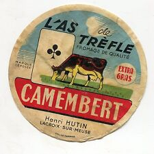 Cheese camembert l as of leaf henri huttin lacroix on meuse