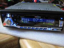 Jensen MP6610  AM/FM/CD/MP3 Player Detachable Faceplate