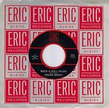 CHUCK BERRY  Rock & Roll Music / Memphis Tennessee 45