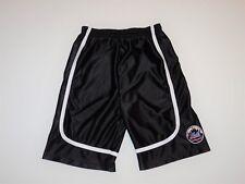 New York Mets Adidas MLB Baseball Apparel Shorts Youth Large 14/16 NEW