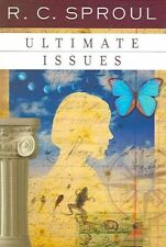 Ultimate Issues (R. C. Sproul Library)-ExLibrary