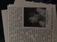m5-2g ephemera 1912 small article madame paderewski