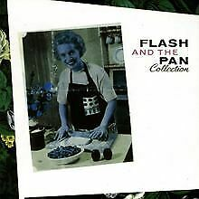 Collection von Flash And The Pan | CD | Zustand gut