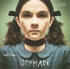 So-Orphan-Music By John Ottman  CD NEW