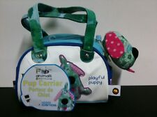 NEW Nintendo DS Lite DSL FAB Animals Pup Puppy Carrier for Games & Accessory