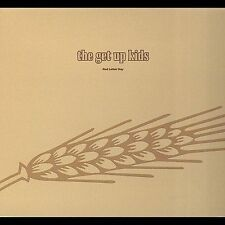 Red Letter Day [EP] [Digipak] by The Get Up Kids (CD, Apr-2000, Doghouse)