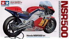 TAMIYA 1:12 KIT MOTO DA COSTRUIRE IN PLASTICA HONDA NSR500 ANNO 1984  ART 14121