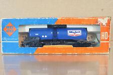 ROCO 4355 C DB MOBIL 3304 Kesselwagen WAGON CITERNE 355-6 Dusseldorf