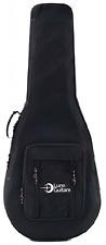 Luna Guitar Case - for Folk & Parlor Model Acoustic Guitars, LL FP
