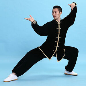 Cotton Silk Tai Chi Uniforms Tai Chi Martial Arts  Kungfu Clothes Tai Chi suits