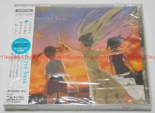 New Secret Base Kimi ga Kureta Mono Anohana CD Japan Anime Menma Anaru Tsuruko