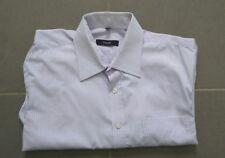 Bugatti Men's Button Front Shirt Size M - 40 Cotton Smart Business