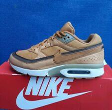 VTG RARE Nike air max BW bronze bamboo 95 97 TN 90 1....uk size 8