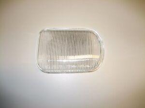 Mercedes-Benz C CL SLK-Class Genuine Front Left Fog Light Lens NEW
