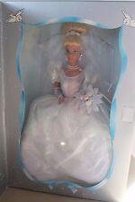 Barbie Wedding Cinderella Walt Disney Edition Mattel 1995 NRFB