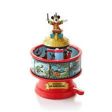 Hallmark Magic Ornament 2013 The Band Concert Disney's Mickey Mouse #QXD6095-SDB