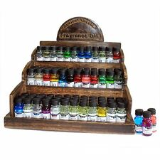 HOME FRAGRANCE OILS ANCIENT WISDOM 5 OILS under £5.00 INC P&P Buy 5 pay for 4
