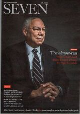 Colin Powell on Magazine Cover October 2012