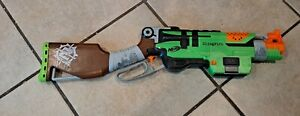NERF Zombie Strike SlingFire Dart Gun Blaster