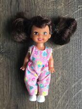 Barbie Doll sister Kelly Shelly doll.
