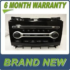 2011 NEW NISSAN MAXIMA RDS OEM Radio BOSE AUX MP3 6 Disc CD CY08H 28185-ZX76A