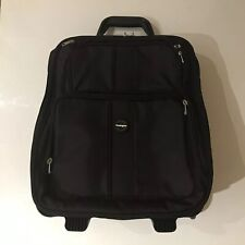 Kensington Contour Overnight Laptop Roller Bag Case (K62903)