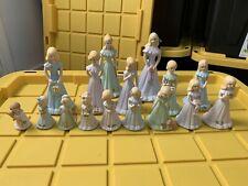 Growing Up Birthday Girls Set + Communion