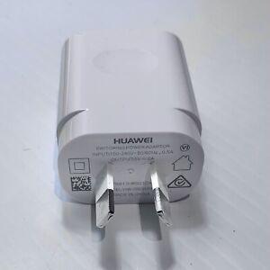 AU Stock Original Huawei Switching power adapter 2A/5V, 100~ 240V AU Plug