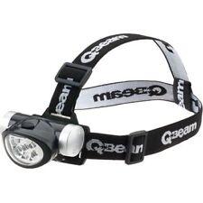 3 Pack of Brinkmann 400-8063-S 5 led headlight Work Fishing Mechanic Headlamp