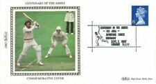 1982 Centenary of the Ashes Benham Cricket Commemorative Cover Ian Botham