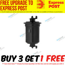 Fuel Filter 1994 - For SUZUKI VITARA - SE416 LWB Petrol 4 1.6L G16B [JO] F
