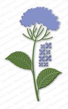HYDRANGEA SET DIE-Impression Obsession/IO Stamps (DIE044-Y)-Steel Dies-Flower