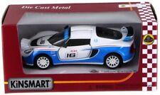 1/32 1/36 LOTUS EXIGE R GT 2012 #16 COCHE DE METAL A ESCALA SCALE CAR DIECAST