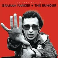 Graham Parker And The Rumour - The Very Best Of (NEW 2CD)