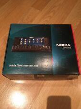 Nokia E90 100% New ORIGINAL communicator Mocca AZERTY Or Qwerty Nokia E90