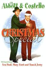 Abbott and Costello Christmas Special / New Fast Ship! (OD-40472 / OD-113)
