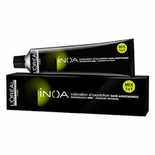 LOREAL Inoa Shade Permanent Color, 8.11 Light Deep Ash Blonde, 60 g