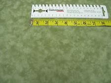 Baumwoll Stoff • Moda • Marbles • Dusty Sage 9820 • Quilt Stoff • 0,5m