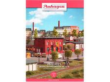 Auhagen 99616 Gesamt-Katalog Nr. 16 (2020/2021)  ++ NEU & Druckfrisch