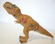Jurassic World Bashers & Biters T Rex Dinosaur Action Figure tyrannosaurus park