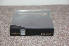 Pioneer CD Magazine 6 Six-Compact Disc Magazine Cartridge With Case PRW1141