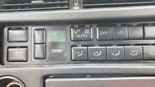 1986-1992 Toyota Supra MK3 A/C Heater Climate Control Assembly