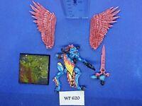 Warhammer Fantasy/40K - Azazel Principe Demonio de Slaanesh - Metal WF620