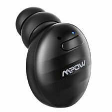 Casques intra-auriculaires pour téléphone mobile et assistant personnel (PDA) avec oreillette Mpow