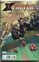 X-Factor 2005 series # 209 near mint comic book