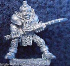 1985 Chaos Warrior 0201 05 CH2 Dread Indy Babylon Citadel Warhammer Army Hordes