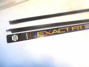 60-1914 NAPA BY TRICO 44-190A EXACT FIT WIPER BLADE REFILLS NEW