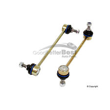 One New Meyle Suspension Stabilizer Bar Link 3160604322 31351134582 for BMW